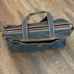 Pierre Cardin overnight bag